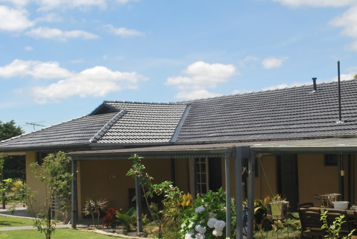 Tin roof Restoration and repairs in Pearcedale