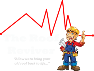 The Roof Reviver logo